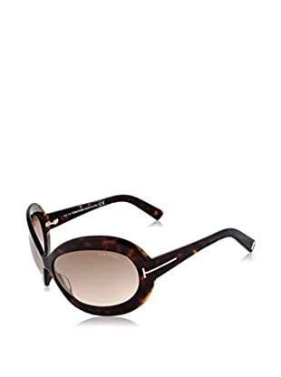 Tom Ford Sonnenbrille 428 (68 mm) havanna