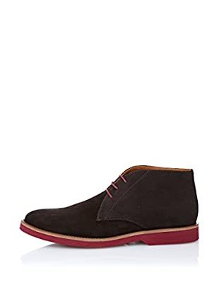 Animas Code Desert Boot