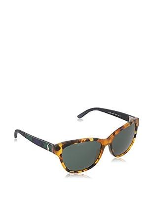 POLO RALPH LAUREN Sonnenbrille Mod. 4093 (56 mm) havanna