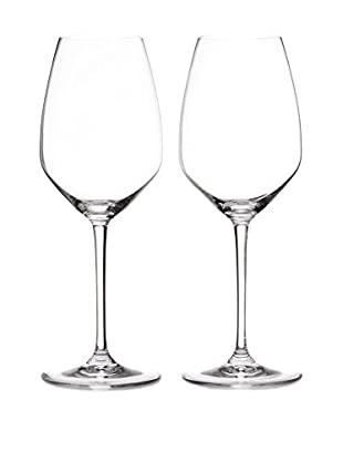 Riedel Set of 2 Riesling-Sauvignon Blanc 16.25-Oz. Wine Glasses, Clear