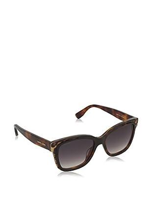 ZZ-Jimmy Choo Gafas de Sol BEBI/S 9C PUU 53_PUU (53 mm) Havana
