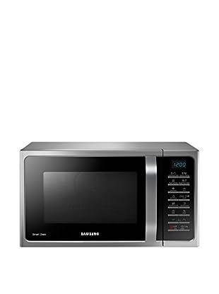 Samsung  Mikrowelle Mwo Combi grau