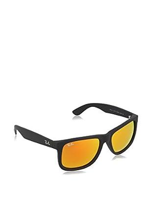 RAY BAN Sonnenbrille Mod. 4165 622/6Q schwarz DE 54
