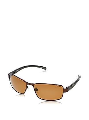Columbia Gafas de Sol Ernest (61 mm) Bronce