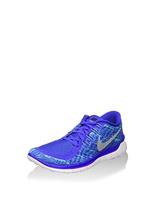 Nike Zapatillas Run Free 5.0 Print