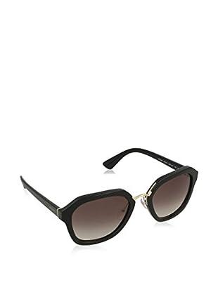 Prada Gafas de Sol Polarized 25RSSUN_1AB0A7 (55 mm) Negro
