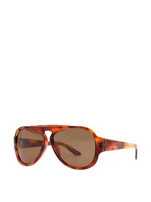 Loewe Gafas de Sol SLW608-9AT Havana