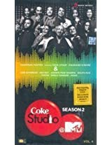 Coke Studio @ MTV Season 2-Volume 4