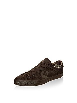 Converse Sneaker Star Player Knit