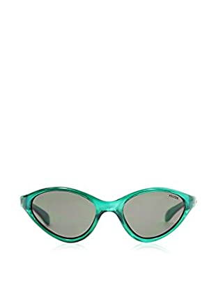 Police Gafas de Sol 1444-0Z84 (47 mm) Verde