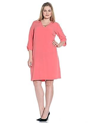 Fiorella Rubino Kleid abito