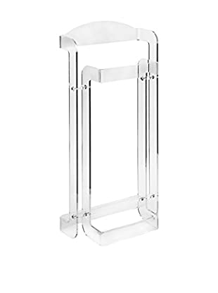 Iplex Design Stummer Diener Miosire transparent