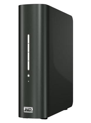 Western Digital My Book For Mac Disco duro externo, 1000 GB