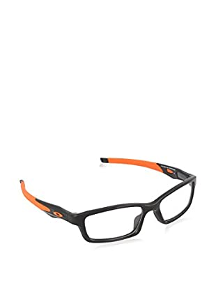 OAKLEY Montatura 8027 (53 mm) Nero