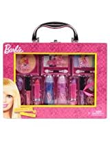 Caterpillar Barbie Make up Kit Toy Cosmetic