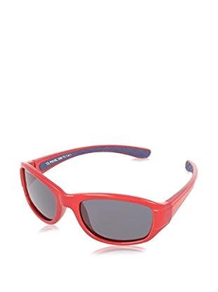 POLAROID KIDS Sonnenbrille 0210Y233W rot