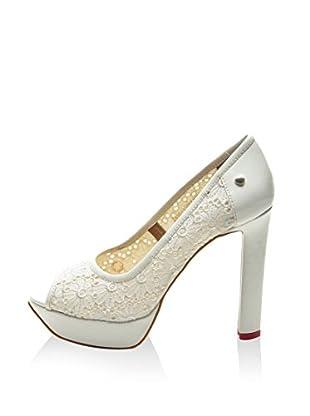 Love Moschino Zapatos peep toe D.Lav18/120