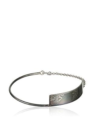 Ha-Yeon Lee Armreif Sterling-Silber 925