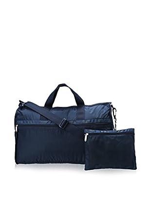 LeSportsac Women's Large Weekender Duffle Bag, Mirage Fashion,One Size