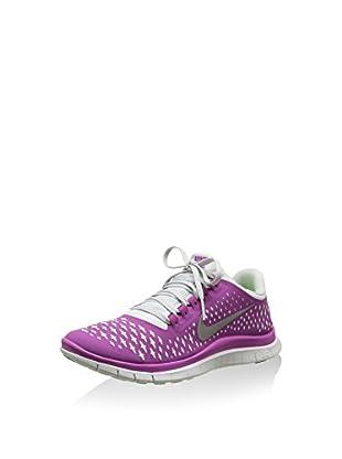 Nike Zapatillas Free 3.0 W