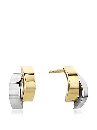 Miore Pendientes Vp61169E Oro Amarillo / Plateado