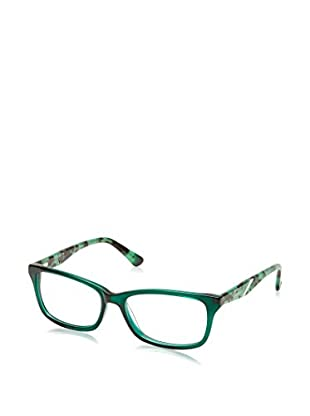 Guess Montura 2473_I33 (55 mm) Verde Botella