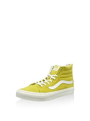 Vans Hightop Sneaker U Sk8-Hi Slim Zip