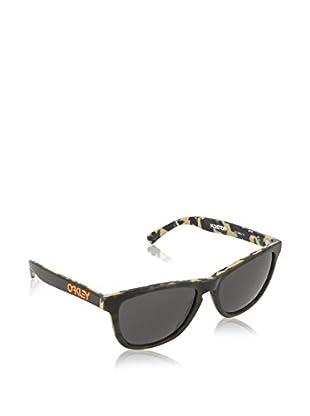 Oakley Sonnenbrille Mod. 2043 204313 (56 mm) schwarz