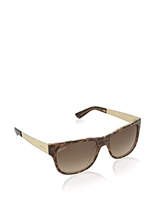 GUCCI Sonnenbrille 3802/S HA 2EZ (55 mm) havanna