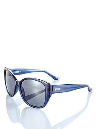 Moschino Sonnenbrille MO-68604-S blau
