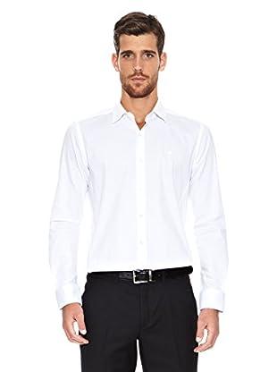 Caramelo Camisa Roméo (Blanco)