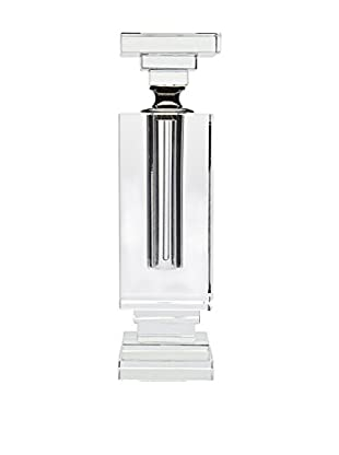 Godinger Crystal Perfume Bottle, Clear
