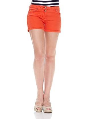 Naf Naf Short Laurence (Coral)