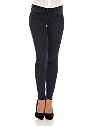 Pepe Jeans London Pantalón Ripple (Verde Oscuro)