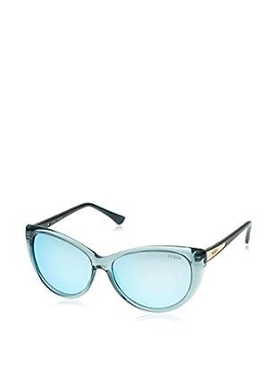 Guess Occhiali da sole GU7358 (57 mm) Blu