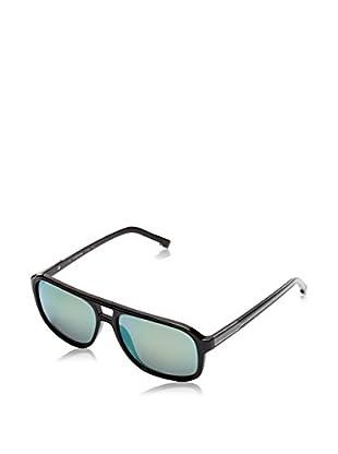 Lacoste Gafas de Sol L742S_001 (57 mm) Negro