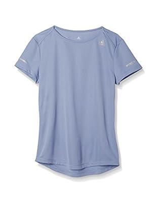 adidas T-Shirt Manica Corta Sequencials Run Kurzarm laufshirt