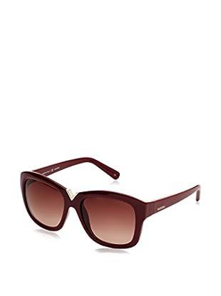 VALENTINO Gafas de Sol V664S (55 mm) Ciruela