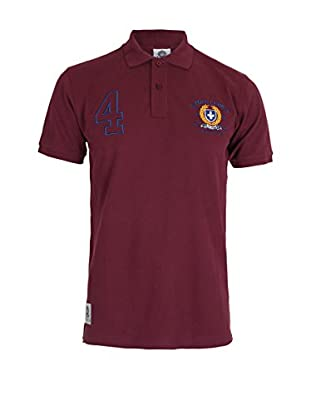 Varsity Team Players Poloshirt Polo Club