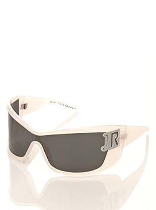 John Richmond Sonnenbrille JR58605 weiß