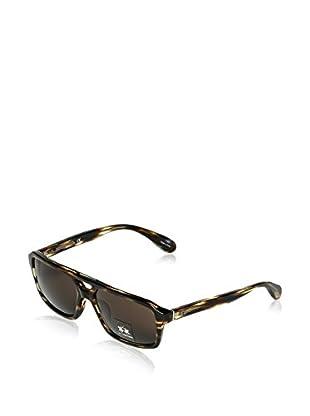 La Martina Sonnenbrille 50504 (57 mm) braun