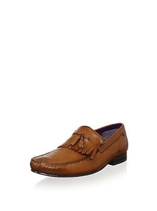 Ted Baker Men's Tephra 3 Loafer (Tan)