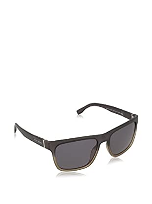 Boss Sonnenbrille 0727/S TD KAC (56 mm) grau