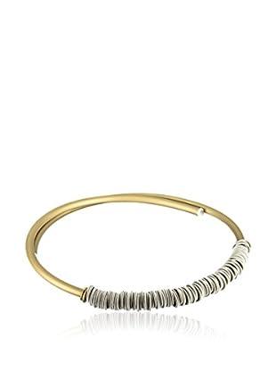 Devota & Lomba Armband silber/goldfarben