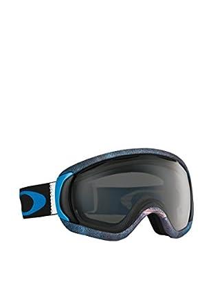 OAKLEY Skibrille OO7047-12 denim
