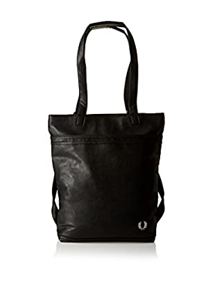 Fred Perry Bolso asa al hombro Fp Tote Rucksack
