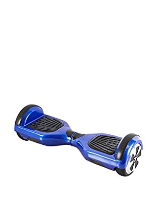 Balance Riders Scooter Eléctrico Hoverboard S6 Azul