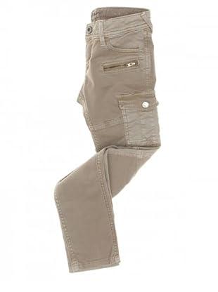 Pepe Jeans Kids Jeans Villain (Beige)