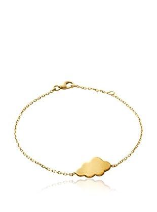 BALI Jewelry Armband vergoldetes Metall 18 kt