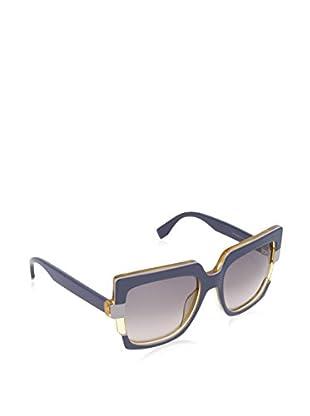 Fendi Sonnenbrille FF0062/SEUMTW blau